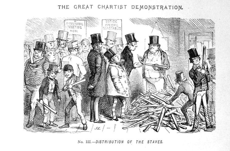 chartism working class and inclusive cultural Chartism was the largest working-class political movement in modern british history across britain, there were chartist concerts, amateur dramatics and dances, chartist schools and cooperatives and chartist churches that assaulted the political hegemony of the wealthy, the conservative and the liberal.